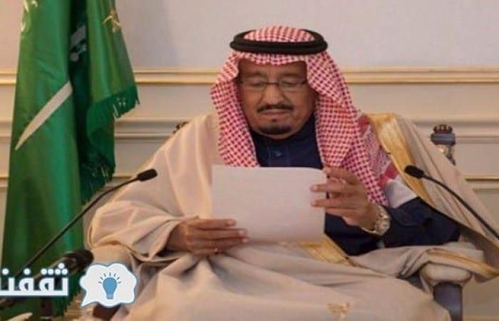 رسميا : السعودية تعلن ترحيل أكثر من نصف مليون وافد من سوق العمل السعودي