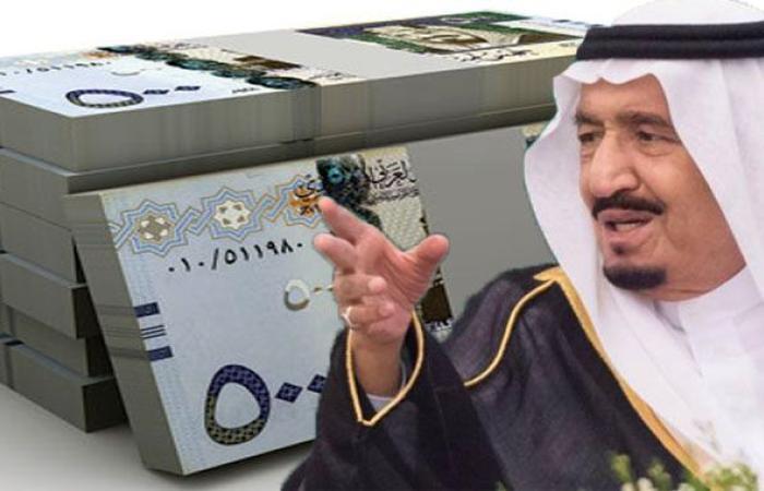 يستطيع أي وافد في السعودية الحصول على 5000 ريال شهريا إذا توافرت به هذه الشروط