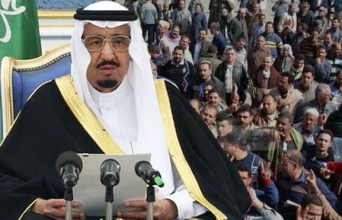 الملك سلمان يوجه رسالة للوافدين في السعودية ويخص الجالية المصرية بكلمات أبكت الجميع