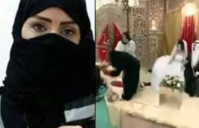 سعودي يطلق زوجته بعد أن إكتشف أنها تقوم بأمر مكروه ولا يقبله معظم الرجال