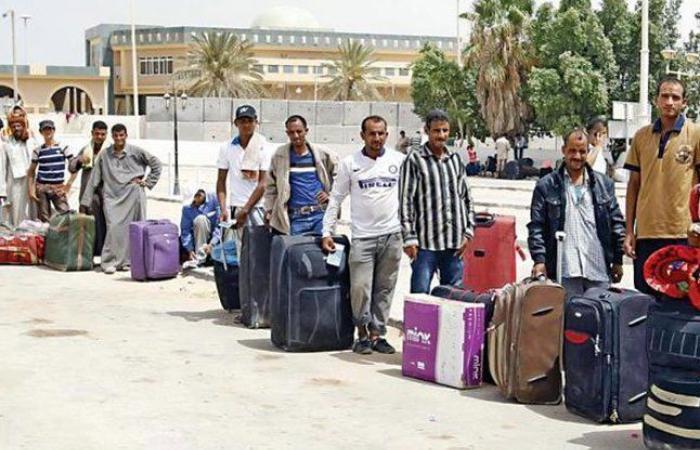 السعودية : حقيقة ترحيل العمالة الوافدة فوق 40 سنة من المملكة