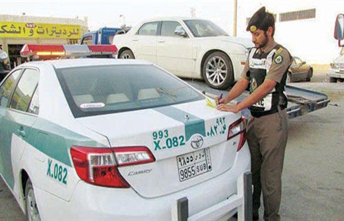 السعودية : تفاصيل قانون المرور الجديد والمخالفات المرورية في المملكة بعد تعديلات وزارة الداخلية - بيان عاجل