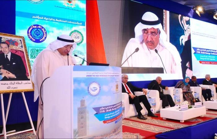 مؤتمر عربي يدعو للتسريع بسوق مشتركة للكهرباء
