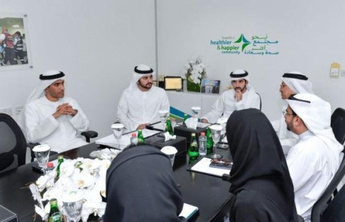 أخبار الإمارات / تنفيذي دبي يعتمد إنشاء مركز عالمي للقلب بالشراكة مع القطاع الخاص