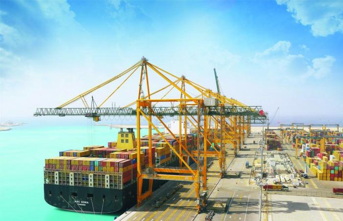 67.5 مليار ريال الخدمات اللوجستية السعودية .. ثالث أكثر جاذبية في الأسواق الناشئة
