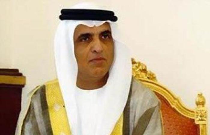 حاكم الشارقة يؤسس طريق خورفكان  الأحدث في الإمارات بحضور سعود القاسمي حاكم إمارة رأس الخيمة