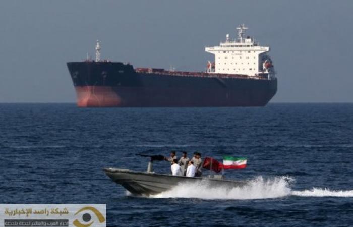 التحالف السعودي يحبط مخطط إيراني لتفجير ناقلة نفط