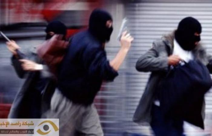أسرار عصابة السطو على سيارات نقل أموال البنوك بالسعودية