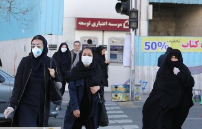تحرير 54 ألف سجين في إيران.. تعرف على السبب