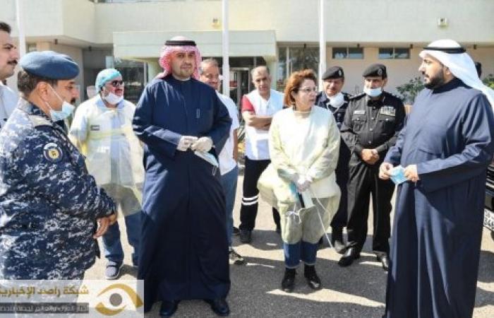 كورونا في الكويت.. إجراءات غير مسبوقة بشأن 10 دول