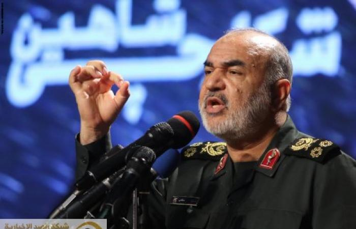 هجوم بيولوجي أمريكي على إيران.. اعرف التفاصيل