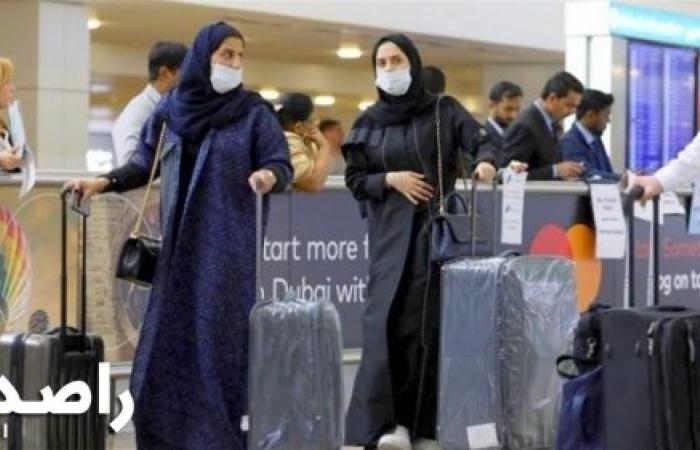 كورونا في السعودية.. 128 شخصا اعترفوا بزيارة إيران سرا
