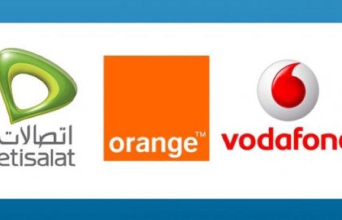أكواد شركات المحمول اتصالات وفودافون وأورنج وwe في 2020