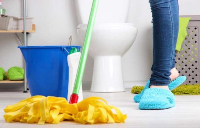 ٥ أفكار مجربة وناجحة لتنظيف المنزل في السعودية