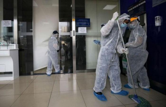 كيف تطهر منزلك في السعودية من آثار فيروس كورونا؟