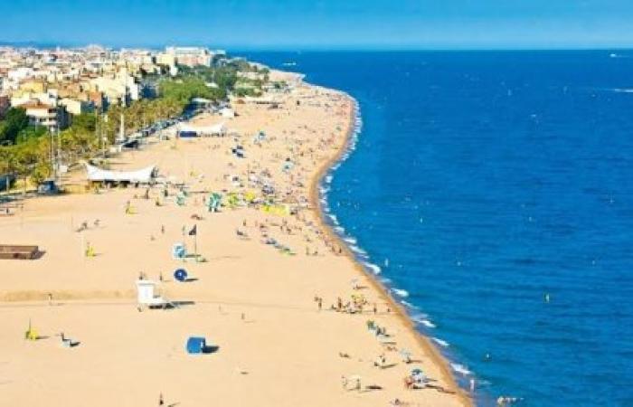 أشهر الشواطئ في إسبانيا
