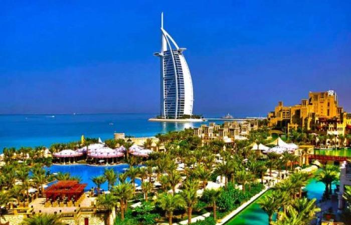 أماكن في دبي يجب عليك زيارتها
