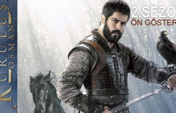 أهم المسلسلات التركية في عام ٢٠٢٠.. المؤسس عثمان أبرزهم