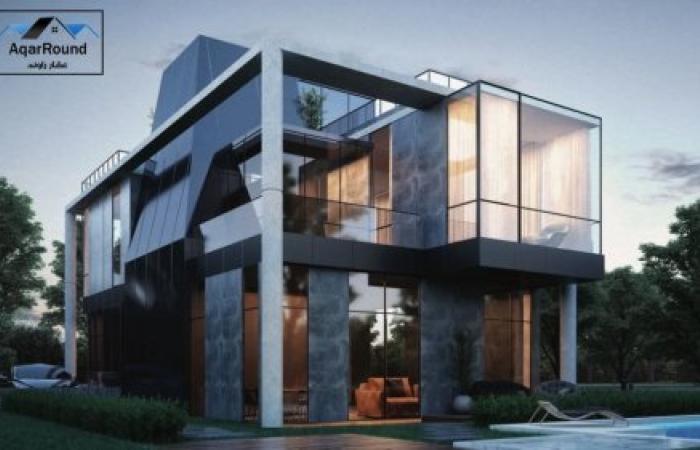عقار راوند| قائمة افضل مشروعات سكنية في القاهرة الجديدة