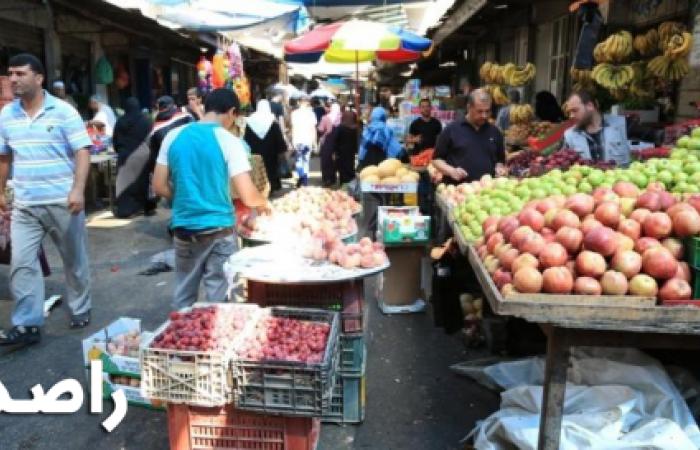 الاقتصاد الفلسطيني.. مؤشرات إيجابية رغم الأزمة الراهنة