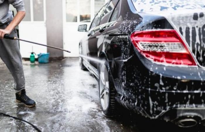 أفضل شركة تنظيف سيارات ومكيفات بالرياض