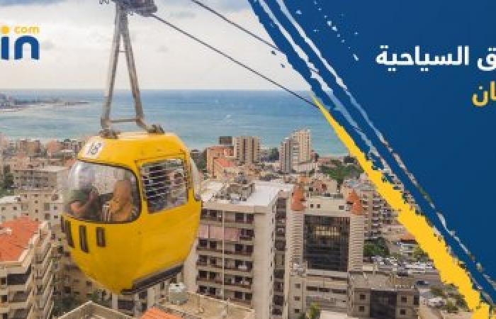 السياحة في لبنان – أفضل الوجهات والأنشطة