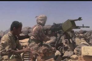 اليمن الان / صعدة الآن .. الجيش الوطني يحاصر مركز باقم من جميع الجهات .. وهذه المسافة المتبقية على اقتحامه ..تفاصيل