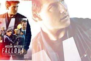 فيلم مهمة مستحيلة الجديد يتصدر إيرادات السينما