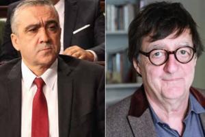 تونس الأن / محامي لطفي براهم يقدّم دعوة جزائية ضد نيكولا بو لدى القضاء الفرنسي