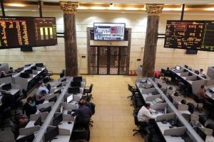 البورصة المصرية عند أدنى مستوى في 12 شهرا