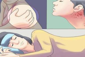 اليمن الان / علامات ان وجدتها في جسمك فهذا تحذير على تعرضك لخطر السرطان