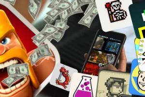 كيف أصبحت ألعاب الهواتف المحمولة صناعة بمليارات الدولارات